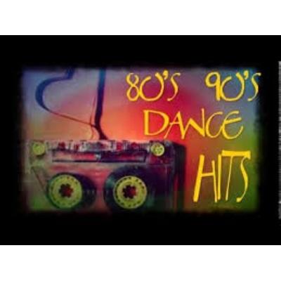 DJ Sangu - 80s 90s Super Dance