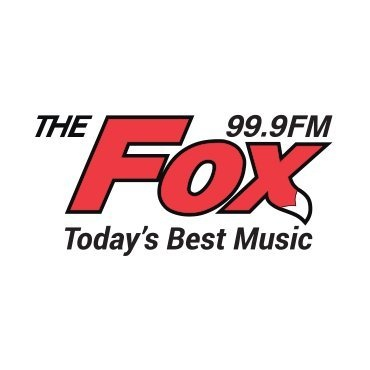 The Fox 99.9 - CFGX-FM