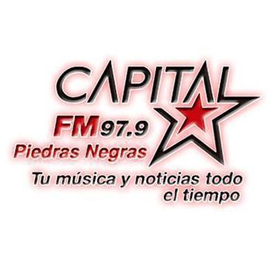 Capital FM Piedras Negras - XHMJ