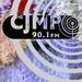 CJMP 90.1FM - CJMP-FM Logo