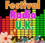 Festival Radio UK Logo
