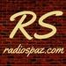 Radio Spaz Logo