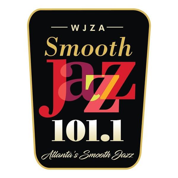Smooth Jazz 101.1 - WJZA