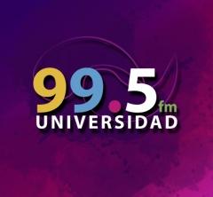 Radio Universidad - XHUTX-FM