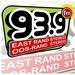 East Rand Stereo 93.9 FM Logo