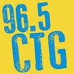 96.5 CTG - WCTG