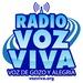Radio Voz Viva Logo