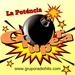 Grupo Radio Hits - La Potencia Grupera Logo