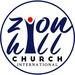 Zionhill E-Radio Logo
