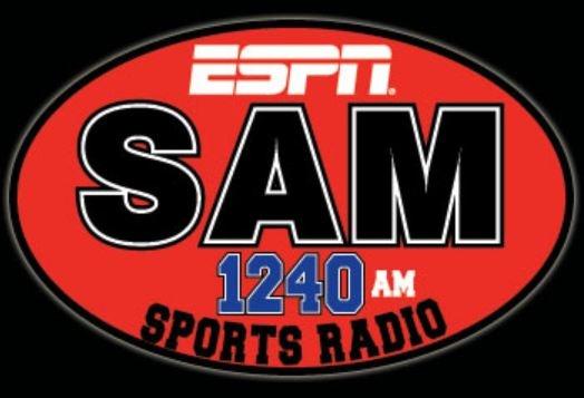 SAM 1240 AM - KSAM