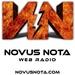 Novus Nota Web Radio Logo