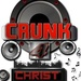 Fire102.1FM Crunk For Christ Radio Logo