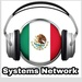 Systems Network Radio - Mexico Logo