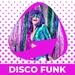 Radio SCOOP - Disco Funk Logo