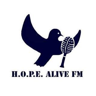 H.O.P.E. ALIVE FM