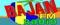 Bajan Fm Radio Logo