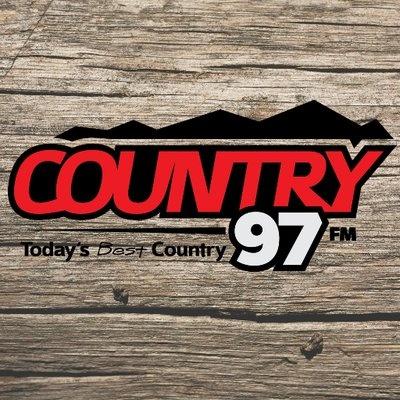 Country 97 FM - CJCI-FM