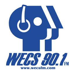 WECS Radio 90.1 FM - WECS