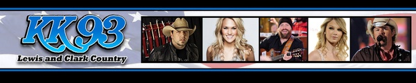 Hot Country 93.1 - KKYA
