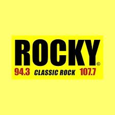 Rocky 94 & 107 - WRQI