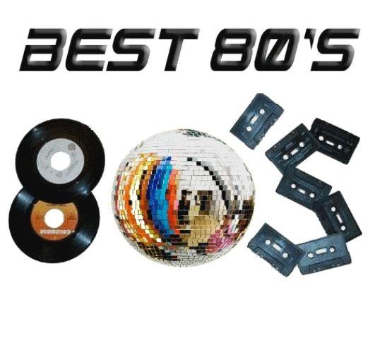 BEST80 - Dance