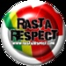 Rasta Respect Radio Logo