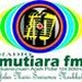 Radio Mutiara FM Logo