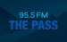 95.5 The Pass (KNLT FM) Logo