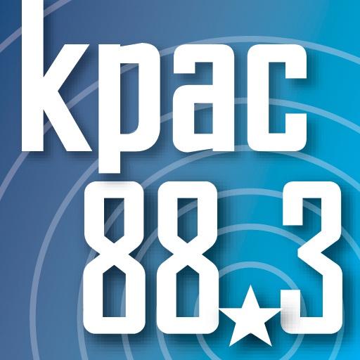 Texas Public Radio - KPAC