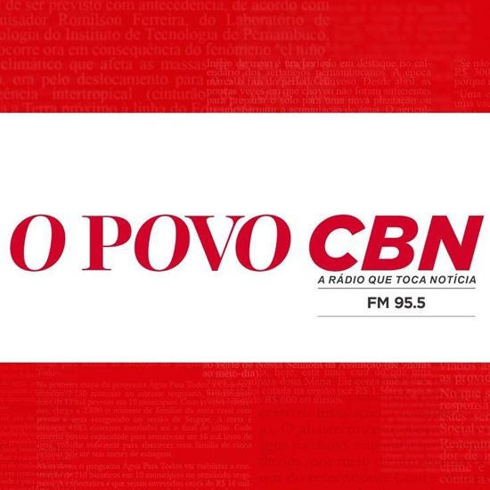 Rádio CBN Fortaleza