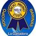 Radio Premio 103.9 FM  Logo