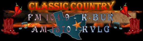 Hot Country Radio - KVLG