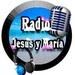 Radio Jesus Y Maria Logo
