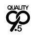 Quality 90.5 Logo