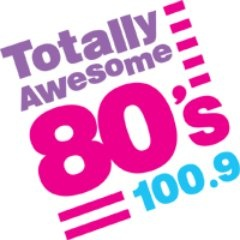 100.9 Totally Awesome 80s - KTSO