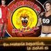 Deportiva 98.3 Logo
