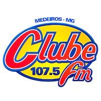 Clube FM - Circuito Canastra / Medeiros