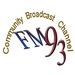 FM 93.0 Lahore Logo