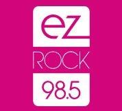 EZ ROCK 98.5 - CHOR-FM