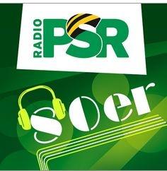 RADIO PSR - 80er