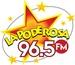 La Poderosa - XHCW Logo