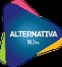Alternative FM 98.7 Logo