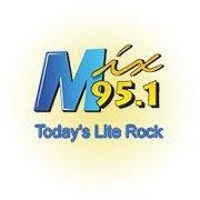 Mix 95.1 - KMXI