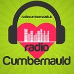 radio Cumbernauld Logo