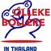 Olleke Bolleke Radio in Thailand Logo