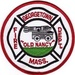 Georgetown Fire and EMS Logo