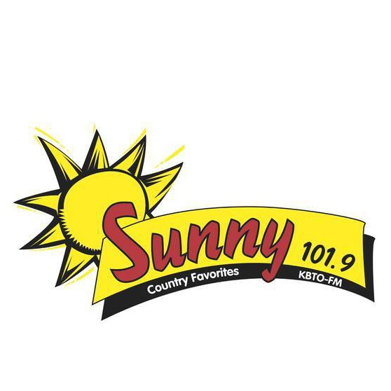 Sunny 101.9 - KBTO