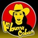 Ke Buena Coban 93.9 Logo