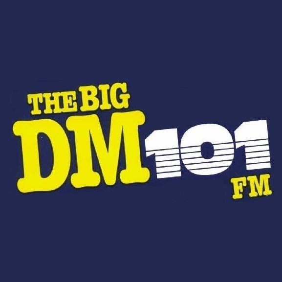 The Big DM - WWDM