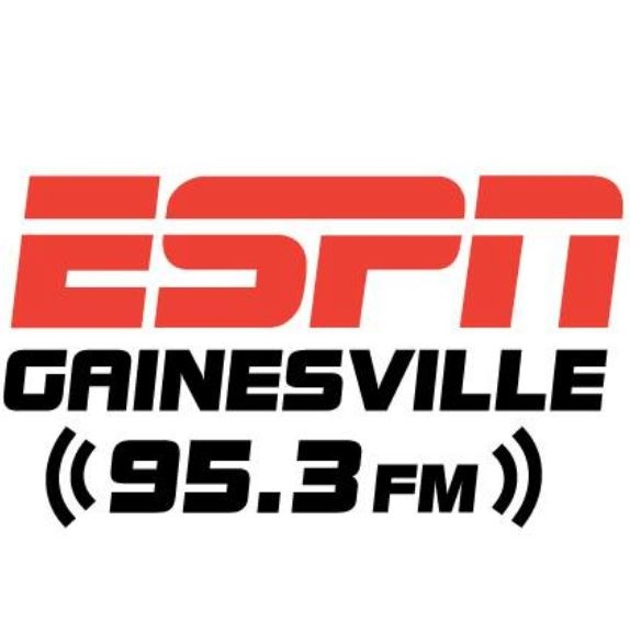 ESPN Gainesville 95.3 - WRUF